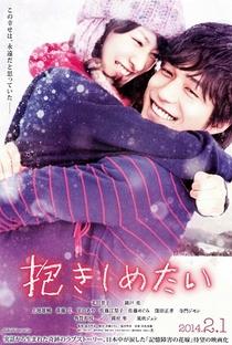 I Just Wanna Hug You - Poster / Capa / Cartaz - Oficial 2