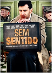 Sem Sentido - Poster / Capa / Cartaz - Oficial 1