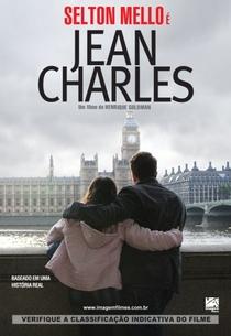 Jean Charles - Poster / Capa / Cartaz - Oficial 1