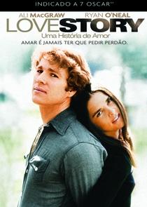 Love Story - Uma História de Amor - Poster / Capa / Cartaz - Oficial 4