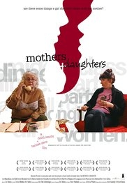 Mothers and Daughters - Poster / Capa / Cartaz - Oficial 1