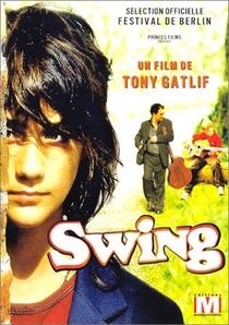 Swing - Poster / Capa / Cartaz - Oficial 1