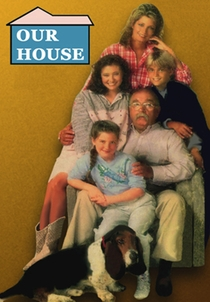 Our House (1ª Temporada) - Poster / Capa / Cartaz - Oficial 1