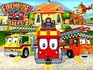 Histórias de Bombeiros (Firehouse Tales)