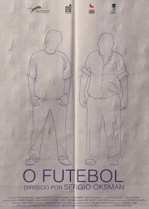 O Futebol - Poster / Capa / Cartaz - Oficial 1