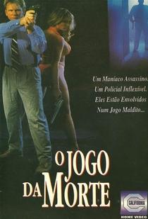 O Jogo da Morte - Poster / Capa / Cartaz - Oficial 1