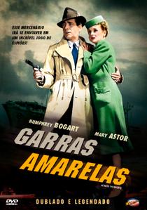 Garras Amarelas - Poster / Capa / Cartaz - Oficial 2