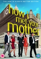 Como Eu Conheci Sua Mãe (6ª Temporada) (How I Met Your Mother (Season 6))