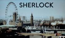 Sherlock (1ª Temporada) - Poster / Capa / Cartaz - Oficial 3