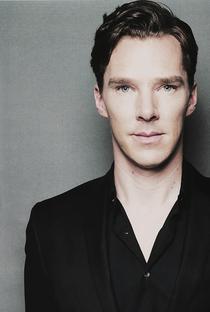 Benedict Cumberbatch - Poster / Capa / Cartaz - Oficial 4