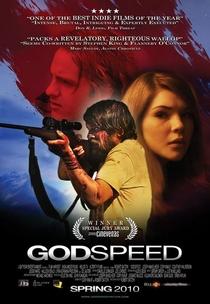 Godspeed - Poster / Capa / Cartaz - Oficial 1