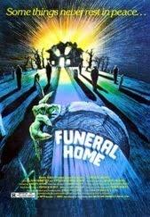 Funeral Home - Poster / Capa / Cartaz - Oficial 4