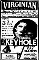 Pela Fechadura (The Keyhole)