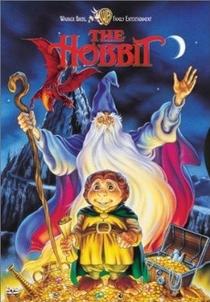 O Hobbit - Poster / Capa / Cartaz - Oficial 1