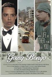 Going Bongo - Poster / Capa / Cartaz - Oficial 1