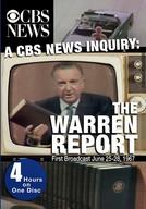 Um Inquérito de CBS Notícias: The Warren Report (A CBS News Inquiry: The Warren Report)