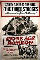 Risadas cavernosas (Stone age Romeos)