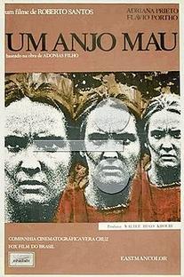 Um Anjo Mau  - Poster / Capa / Cartaz - Oficial 1