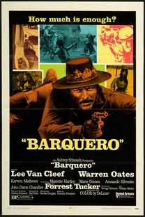 Barquero - Poster / Capa / Cartaz - Oficial 3
