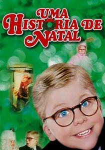 Uma História de Natal - Poster / Capa / Cartaz - Oficial 3