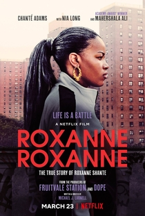 Roxanne, Roxanne - Poster / Capa / Cartaz - Oficial 1