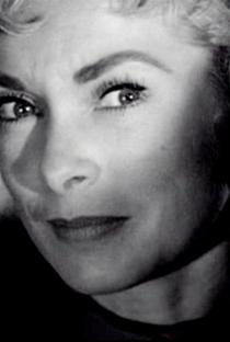 Janet Leigh - Poster / Capa / Cartaz - Oficial 2
