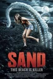 The Sand - Poster / Capa / Cartaz - Oficial 2