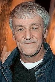Colin Nutley