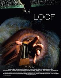 Loop  - Poster / Capa / Cartaz - Oficial 2