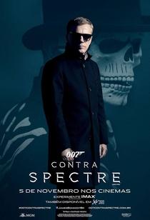 007 Contra Spectre - Poster / Capa / Cartaz - Oficial 26