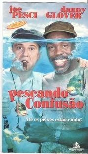 Pescando Confusão - Poster / Capa / Cartaz - Oficial 4