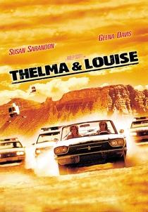 Thelma & Louise - Poster / Capa / Cartaz - Oficial 4