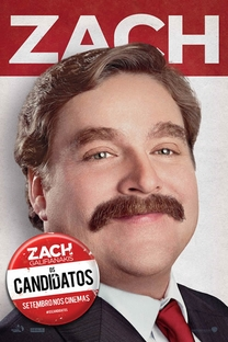 Os Candidatos - Poster / Capa / Cartaz - Oficial 7