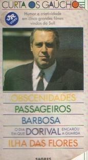 Curta Os Gaúchos - Poster / Capa / Cartaz - Oficial 1