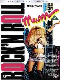 Mamãe Rock 'N' Roll - Poster / Capa / Cartaz - Oficial 1