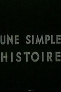 Uma simples história - Poster / Capa / Cartaz - Oficial 1