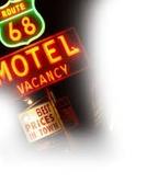 Route 68 Motel (Route 68 Motel)