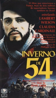 Inverno de 54 - Poster / Capa / Cartaz - Oficial 1