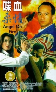 Angel on Fire - Poster / Capa / Cartaz - Oficial 1