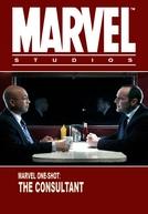 Curta Marvel: O Consultor