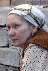 Irena Mulamuhic