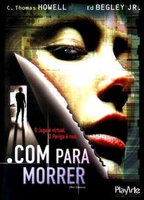 . Com Para Morrer - Poster / Capa / Cartaz - Oficial 1