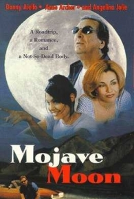 Mojave - Sob O Luar Do Deserto - Poster / Capa / Cartaz - Oficial 1