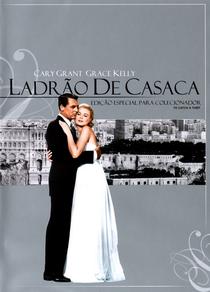 Ladrão de Casaca - Poster / Capa / Cartaz - Oficial 2