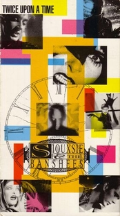 Siouxsie & The Banshees - Twice Upon A Time - Poster / Capa / Cartaz - Oficial 1