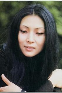 Meiko Kaji - Poster / Capa / Cartaz - Oficial 5