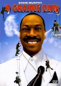 O Grande Dave - Poster / Capa / Cartaz - Oficial 5