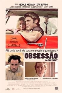 Obsessão - Poster / Capa / Cartaz - Oficial 3