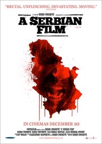 A Serbian Film - Terror Sem Limites - Poster / Capa / Cartaz - Oficial 3