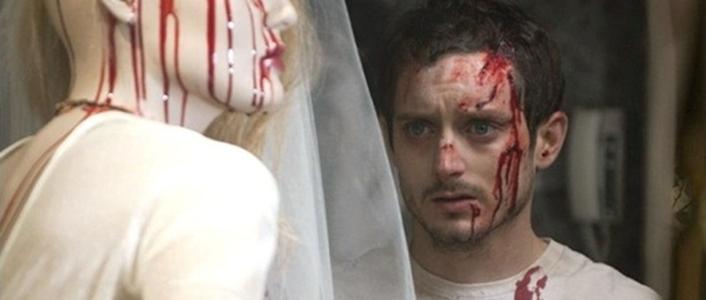 """Horror na Veia:""""Maniac"""" ganha pôster desenvolvido por Jeff Proctor"""